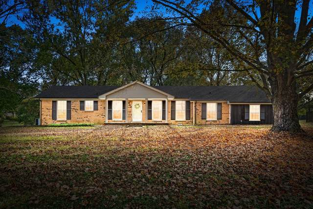 650 Pollard Rd, Clarksville, TN 37042 (MLS #RTC2201087) :: EXIT Realty Bob Lamb & Associates