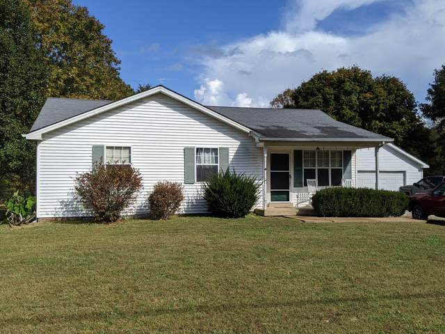 2033 Wolfe Rd, White Bluff, TN 37187 (MLS #RTC2201088) :: Ashley Claire Real Estate - Benchmark Realty