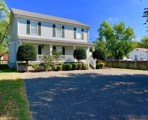 4304 Old Hickory Blvd, Old Hickory, TN 37138 (MLS #RTC2201089) :: Nashville on the Move
