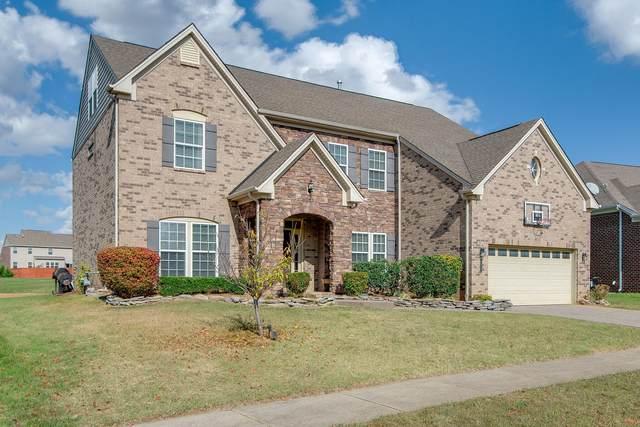 3073 Canal St, Nolensville, TN 37135 (MLS #RTC2201104) :: Village Real Estate