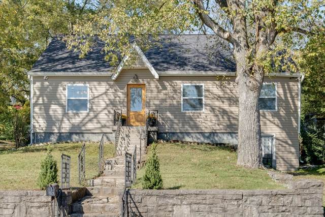 110 E Cedar St, Goodlettsville, TN 37072 (MLS #RTC2201111) :: Nashville on the Move