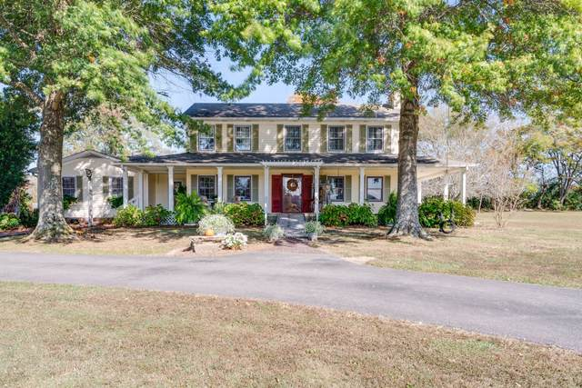 5502 Betts Rd, Greenbrier, TN 37073 (MLS #RTC2201136) :: HALO Realty