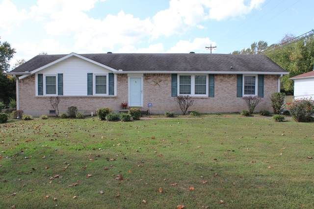 508 Bunker Hill Road137, Clarksville, TN 37042 (MLS #RTC2201140) :: Nashville on the Move