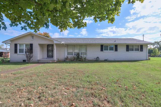 1000 Fairmont Dr, Shelbyville, TN 37160 (MLS #RTC2201144) :: HALO Realty