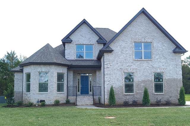 1443 Ansley Kay Dr, Christiana, TN 37037 (MLS #RTC2201145) :: Team George Weeks Real Estate