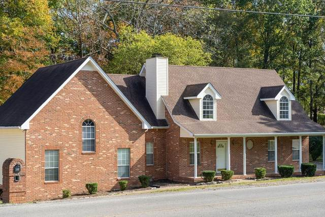 106 Lone Oak Dr, White House, TN 37188 (MLS #RTC2201157) :: Nashville on the Move