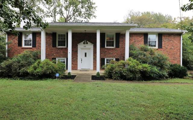 672 Mcpherson Dr, Nashville, TN 37221 (MLS #RTC2201158) :: Nashville on the Move