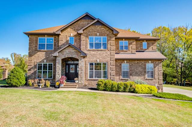 209 Amana Dr, Lebanon, TN 37087 (MLS #RTC2201167) :: Christian Black Team