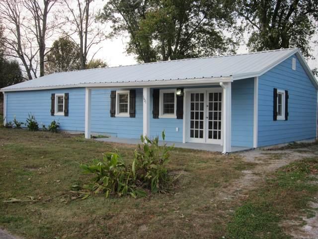 1421 Salem Rd, Mc Minnville, TN 37110 (MLS #RTC2201170) :: Adcock & Co. Real Estate