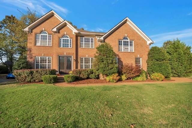 125 Crooked Creek Ln, Hendersonville, TN 37075 (MLS #RTC2201172) :: Team George Weeks Real Estate