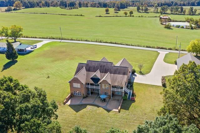 1488 Cooley Ford Rd, Tennessee Ridge, TN 37178 (MLS #RTC2201175) :: Nashville Home Guru