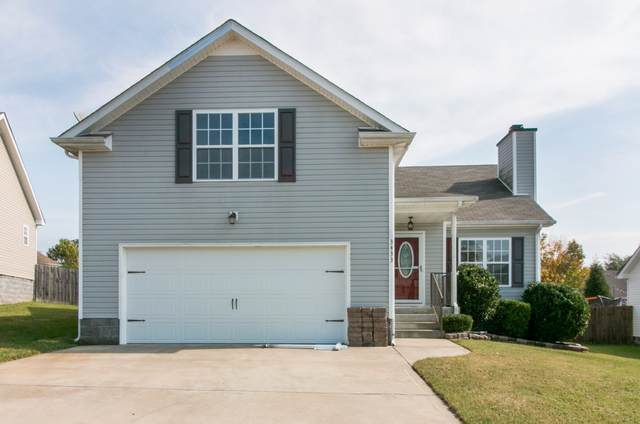 3433 Oconnor Ln, Clarksville, TN 37042 (MLS #RTC2201185) :: Christian Black Team