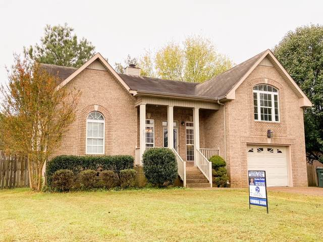 119 Cherokee Dr, White House, TN 37188 (MLS #RTC2201193) :: HALO Realty