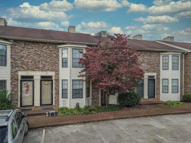 574 Thomas Jefferson Cir, Madison, TN 37115 (MLS #RTC2201196) :: Nashville on the Move