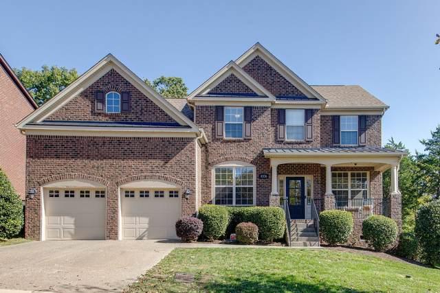 8336 Parkfield Dr, Nolensville, TN 37135 (MLS #RTC2201199) :: Village Real Estate