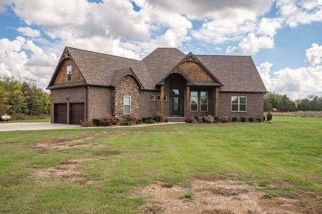 7049 Miller Rd, Christiana, TN 37037 (MLS #RTC2201213) :: John Jones Real Estate LLC