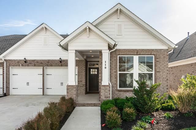 110 Saddlewood Ln, Hendersonville, TN 37075 (MLS #RTC2201219) :: Michelle Strong