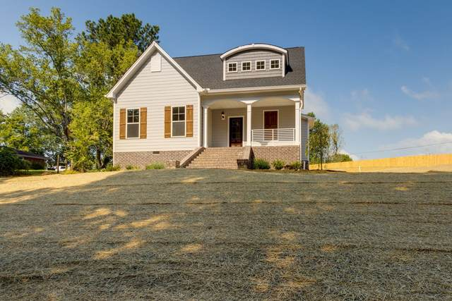 5458 Dorris Rd, Greenbrier, TN 37073 (MLS #RTC2201227) :: HALO Realty