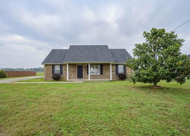 2945 Ridgewood Dr, Christiana, TN 37037 (MLS #RTC2201228) :: DeSelms Real Estate