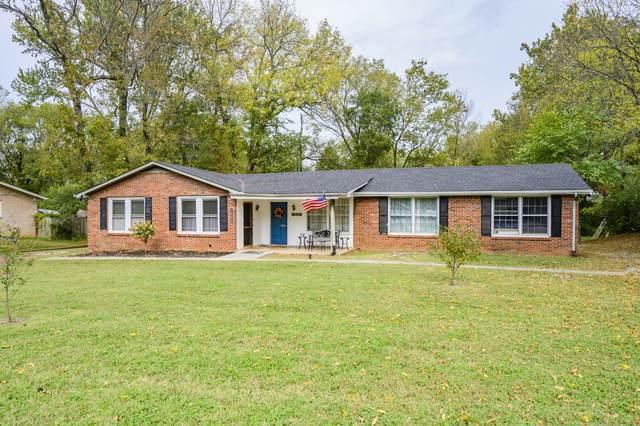1903 Fern Dr, Murfreesboro, TN 37130 (MLS #RTC2201232) :: Kimberly Harris Homes