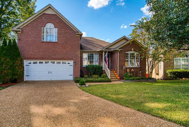 6108 Tuckaleechee Ln, Antioch, TN 37013 (MLS #RTC2201234) :: Nashville on the Move