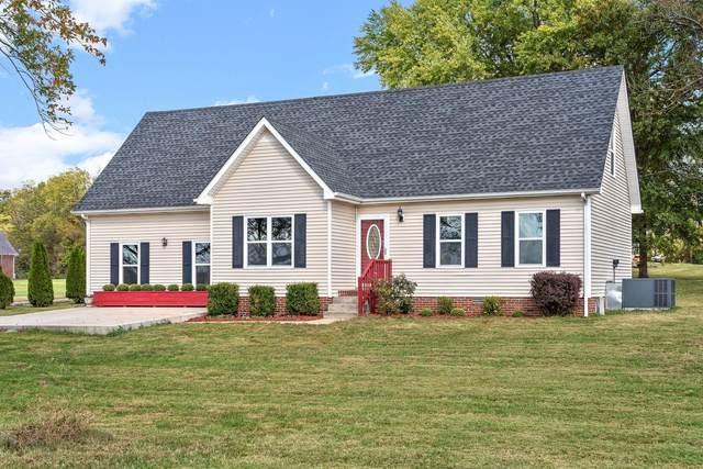 487 Port Royal Rd, Clarksville, TN 37040 (MLS #RTC2201236) :: Nashville on the Move