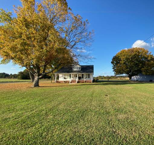 29377 State Line Rd, Ardmore, TN 38449 (MLS #RTC2201242) :: Adcock & Co. Real Estate
