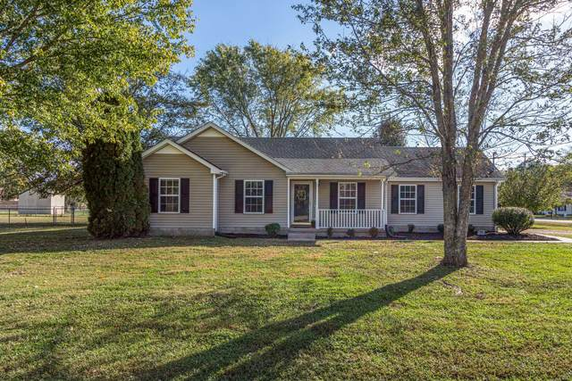 105 Drucker Ln, Murfreesboro, TN 37128 (MLS #RTC2201251) :: Kimberly Harris Homes