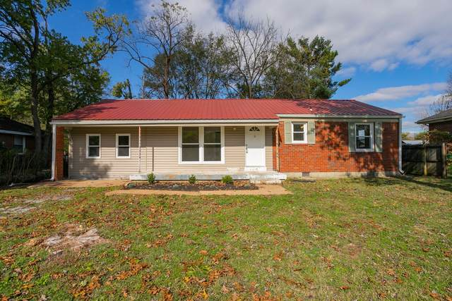 912 Allen Rd, Nashville, TN 37214 (MLS #RTC2201258) :: Your Perfect Property Team powered by Clarksville.com Realty
