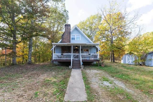 1875 Claylick Rd, White Bluff, TN 37187 (MLS #RTC2201265) :: Village Real Estate