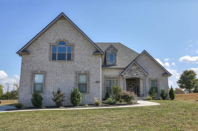 6078 Blacksmith Dr, Pleasant View, TN 37146 (MLS #RTC2201266) :: Nashville on the Move
