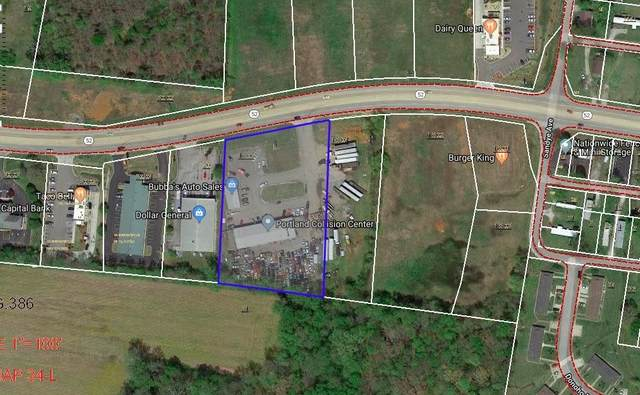 412 Highway 52 W, Portland, TN 37148 (MLS #RTC2201275) :: Kimberly Harris Homes
