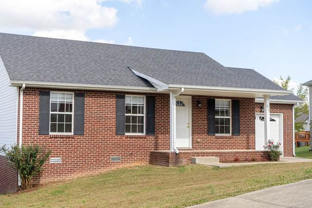 959 Russet Dr, Clarksville, TN 37040 (MLS #RTC2201280) :: RE/MAX Homes And Estates
