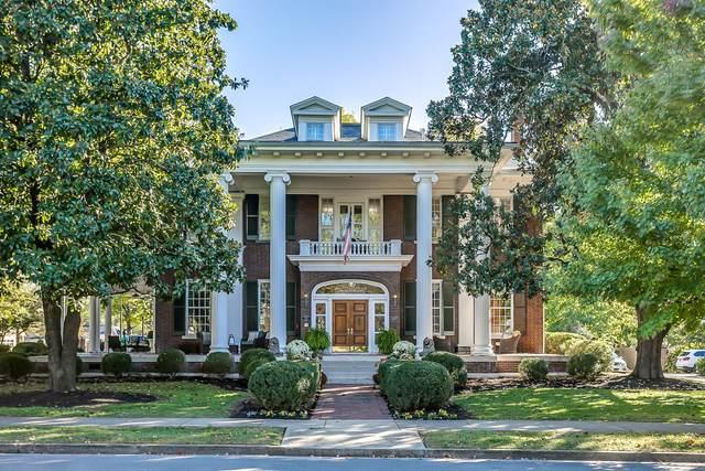 450 E Main St, Murfreesboro, TN 37130 (MLS #RTC2201294) :: Felts Partners
