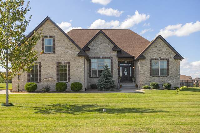 2226 London Ln, Greenbrier, TN 37073 (MLS #RTC2201295) :: HALO Realty