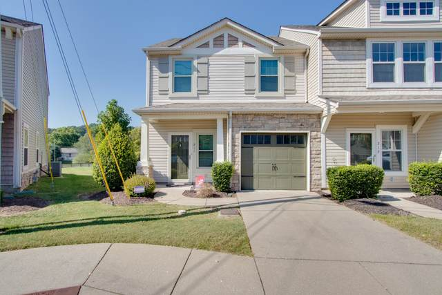 735 Tulip Grove Rd #211, Hermitage, TN 37076 (MLS #RTC2201305) :: Berkshire Hathaway HomeServices Woodmont Realty