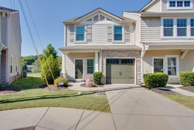 735 Tulip Grove Rd #211, Hermitage, TN 37076 (MLS #RTC2201305) :: RE/MAX Homes And Estates