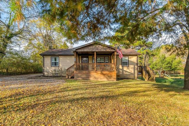 8411 Whites Creek Pike, Joelton, TN 37080 (MLS #RTC2201327) :: Village Real Estate