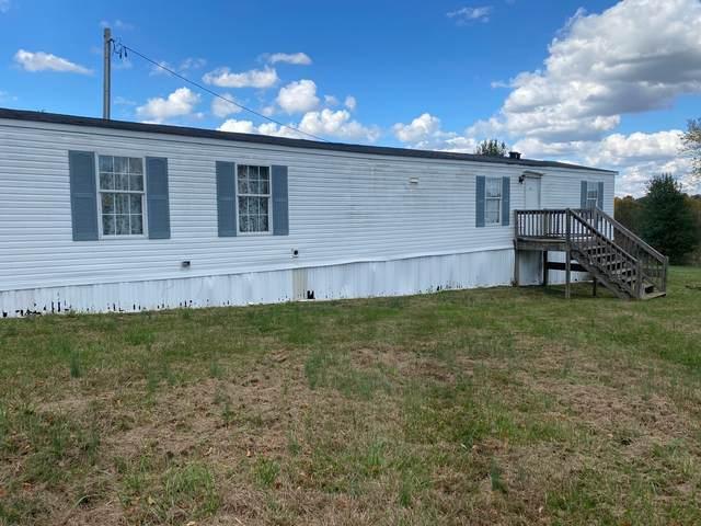 1105 Fairfield Rd, Westmoreland, TN 37186 (MLS #RTC2201333) :: Village Real Estate