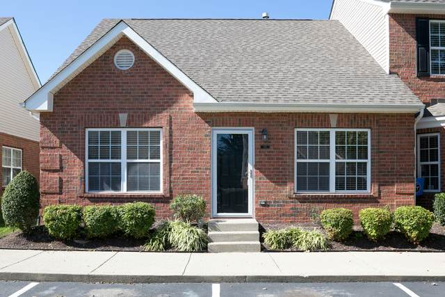 1101 Downs Blvd #215, Franklin, TN 37064 (MLS #RTC2201345) :: HALO Realty