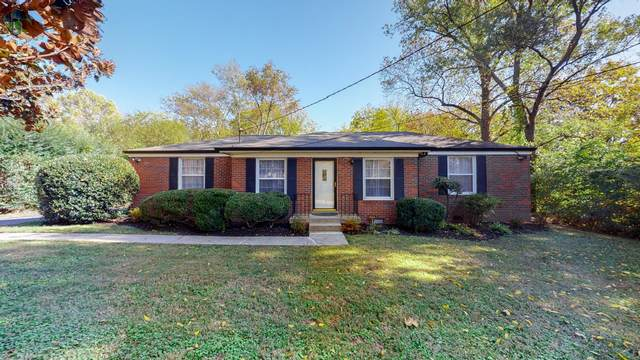 404 Arrowwood Dr, Nashville, TN 37211 (MLS #RTC2201346) :: Cory Real Estate Services