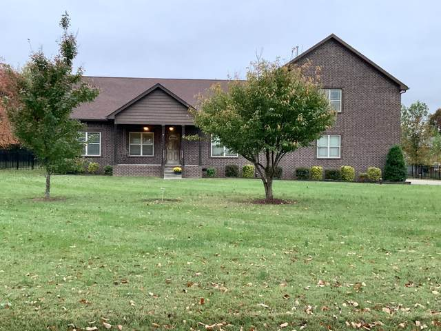 592 Burnett Rd, Mount Juliet, TN 37122 (MLS #RTC2201361) :: Michelle Strong