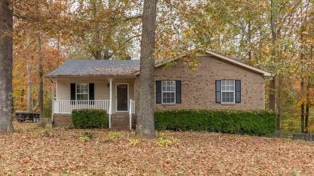 3476 Hunters Ridge, Woodlawn, TN 37191 (MLS #RTC2201369) :: Armstrong Real Estate