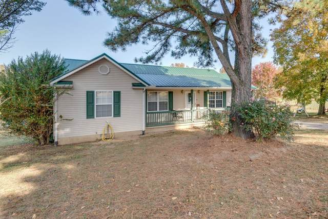 91 Rye St, Mc Ewen, TN 37101 (MLS #RTC2201376) :: Village Real Estate