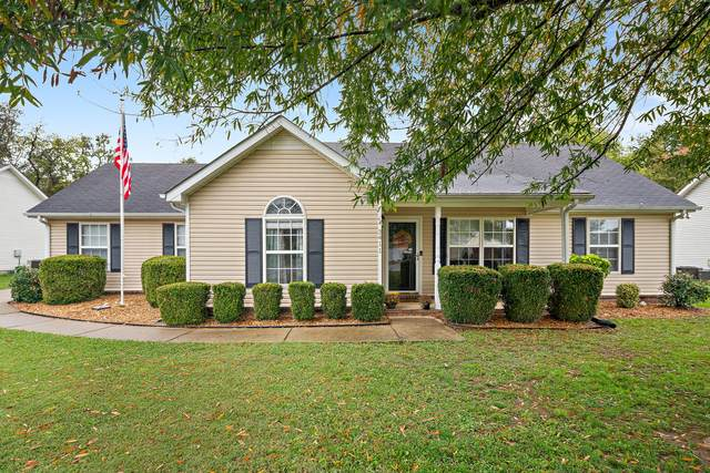 3411 Hardwood Dr, Murfreesboro, TN 37129 (MLS #RTC2201381) :: Nashville on the Move