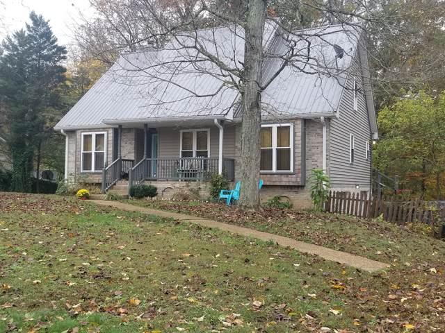 4526 Tanglewood Rd, Pegram, TN 37143 (MLS #RTC2201405) :: Village Real Estate