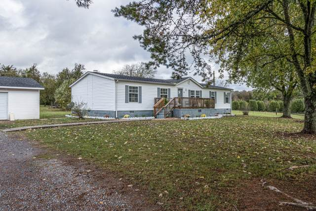 375 Philippi Rd, Wartrace, TN 37183 (MLS #RTC2201410) :: DeSelms Real Estate