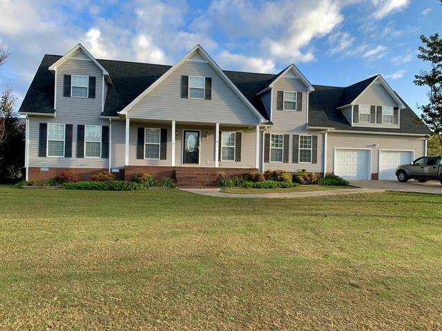 201 Gulley Dr, Summertown, TN 38483 (MLS #RTC2201421) :: CityLiving Group