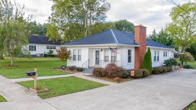 403 Montgomery St, Cowan, TN 37318 (MLS #RTC2201427) :: Amanda Howard Sotheby's International Realty