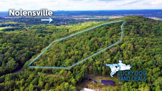 0 Sanford Rd, Nolensville, TN 37135 (MLS #RTC2201437) :: CityLiving Group
